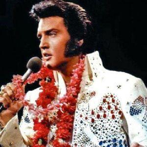 Elvis Presley - Parte I