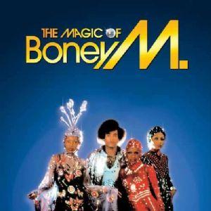 Bonney M