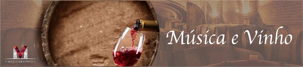 Música & Vinho