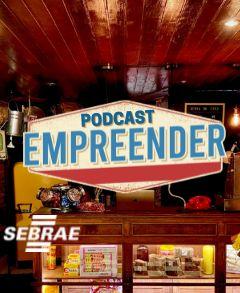 Podcast Empreender