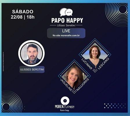 Papo Happy - Live