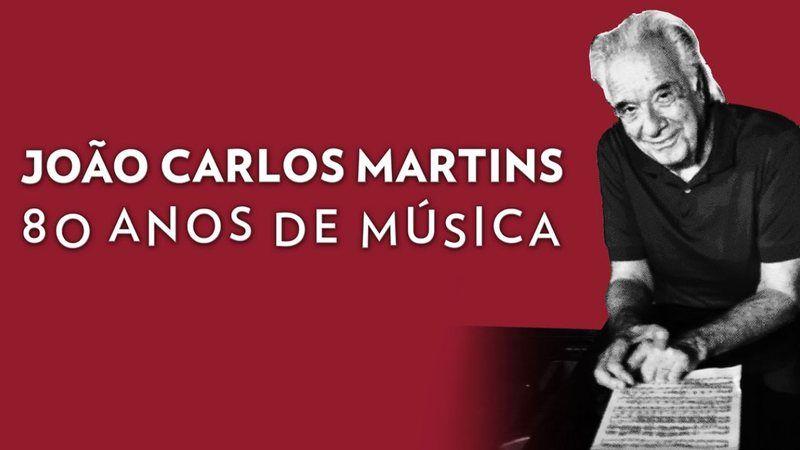 João Carlos Martins, pianista e maestro renomado, ganha exposição em São Paulo
