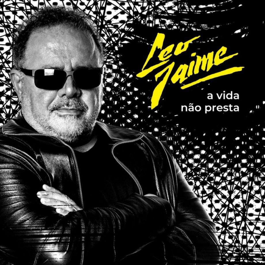 Leo Jaime reapresenta músicas do álbum 'Sessão da tarde' em trilogia de singles
