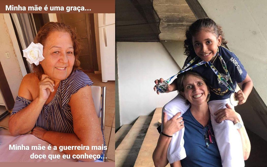 """Promoção """"Minha mãe é uma graça""""!"""